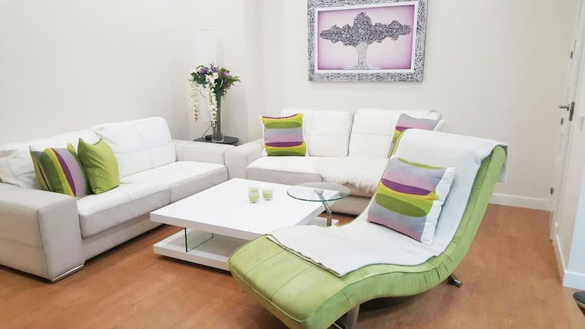 Apartament in fuengirola flats for rent in fuengirola - Sofas en fuengirola ...