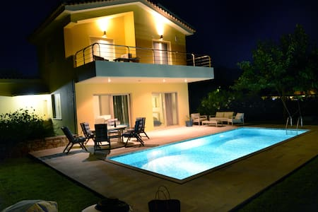Altrosa Luxury Villa, Dimitras Villas, Messinia - Kalo Nero