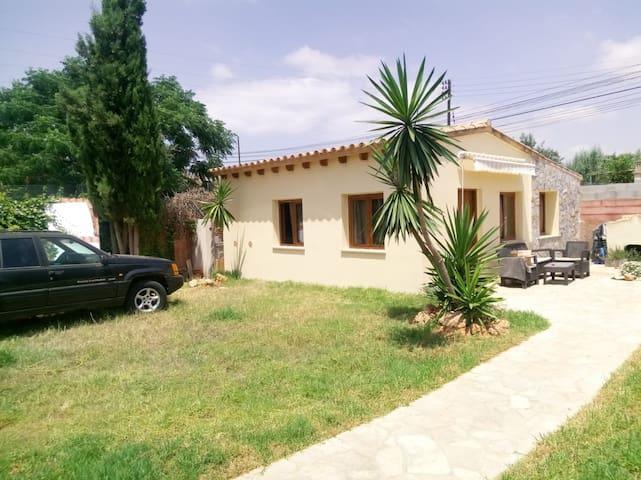 Mi casita