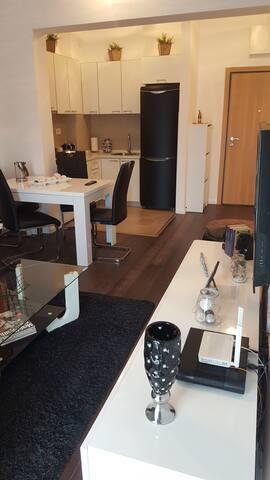 Ogi apartment
