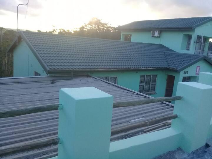 KWA MGOZIMBA GUEST HOUSE (ROOM3)