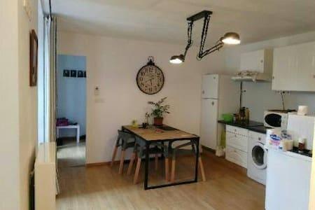 Appartement cosy sur Millau centre - Millau - Wohnung
