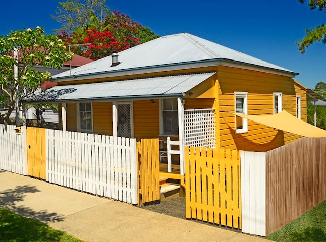 The Mustard Cottage - East Lismore - House