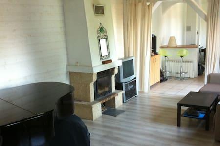 maison avec jardin - Oyonnax