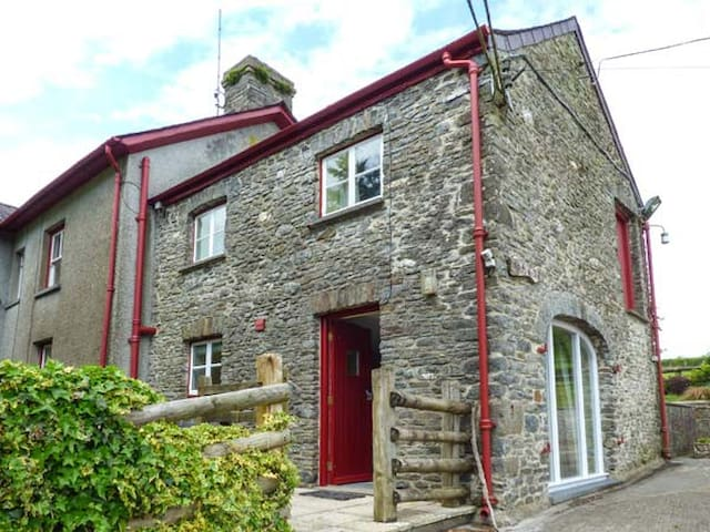 CRUD-Y-BARCUD, family friendly, with a garden in Pumsaint, Ref 914966