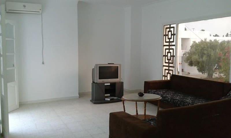 Appartement à Hammamet Sud - Hammamet Sud - 其它
