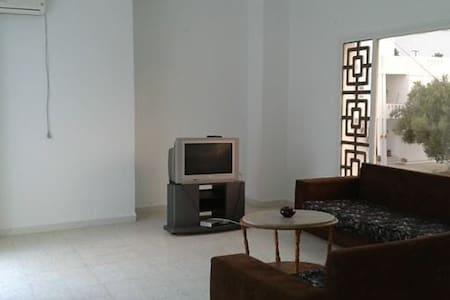 Appartement à Hammamet Sud - Hammamet Sud