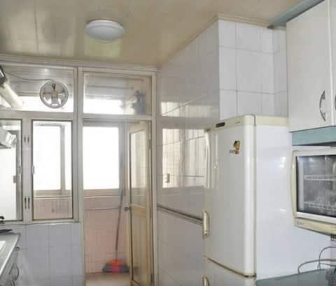 2 bedroom , equipped kitchen of Phu yen Viet