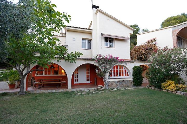 Villa Libelula