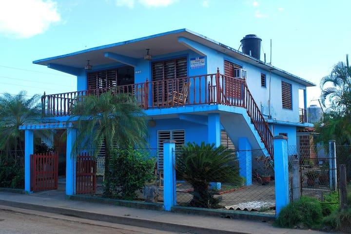 House El Balcón del Rey