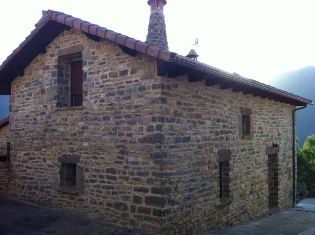 Casa Rural Pirineos-Huesca-Arguisal - Arguisal - Haus