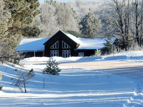 Calderwood Lodge