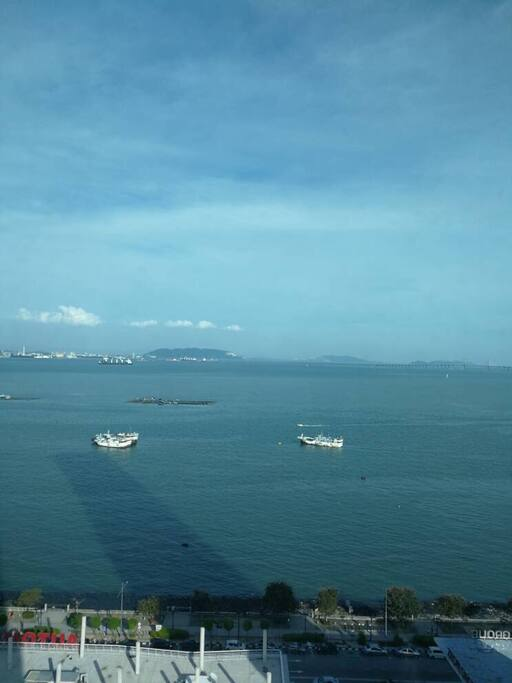 Full Seaview