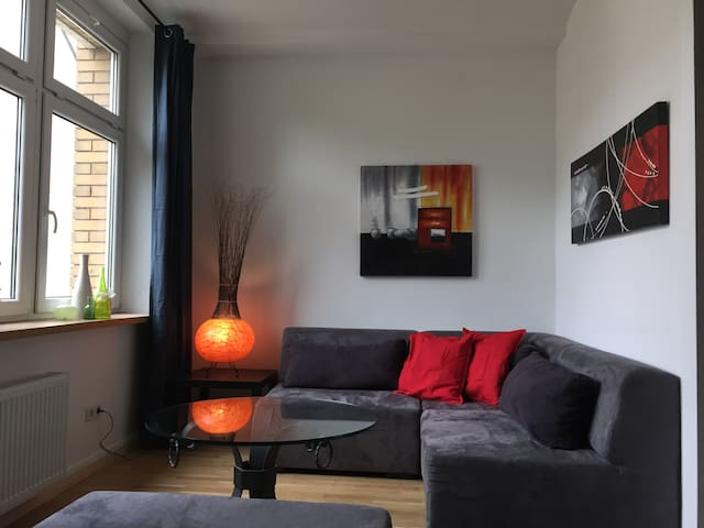 Loft in the heart of Berlin 1.3
