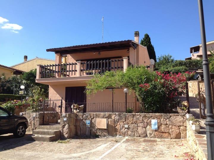 Appartamenti Le Primule - Casa Lorenzo