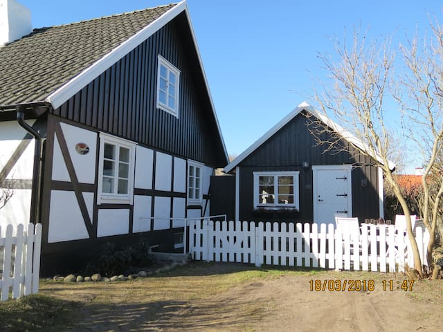 Charming guest house - 200m from Mölle harbour
