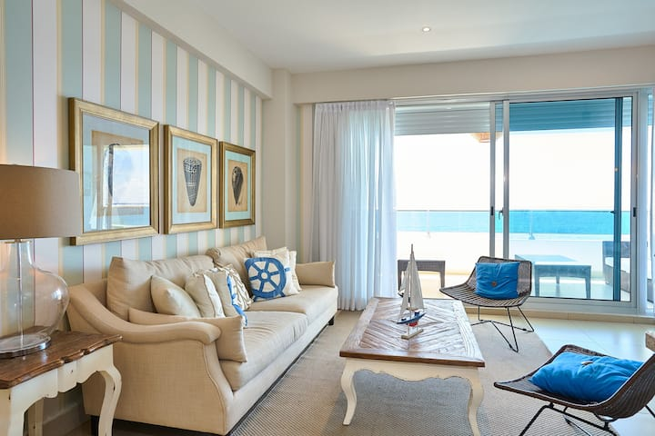 Marvelous Ocean Views, Harmony Apt. at Las Olas 2