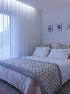 Apartamento com 2 quartos - Apartamento