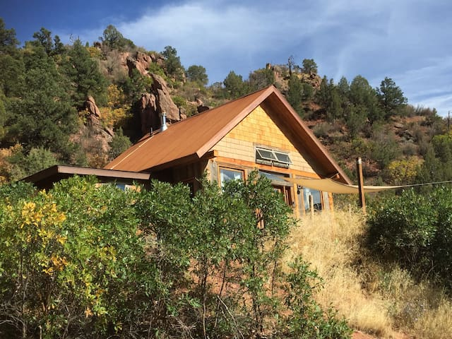 Chacra Cabin