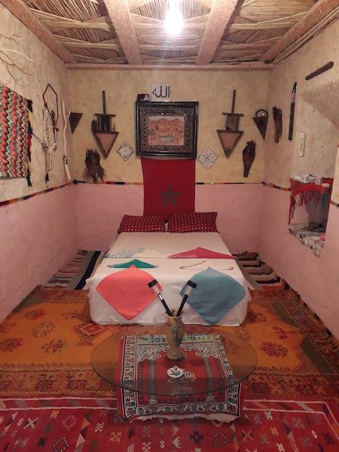Petite maison berbère pour vous seuls