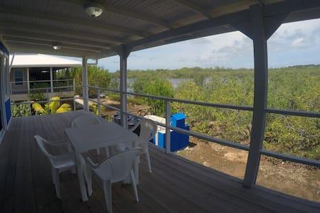 Blue Dream Lagoon apartment