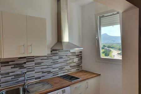 Habitación con cocina en pleno Parque Cabo de Gata