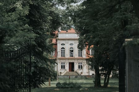 Country house for 25 people