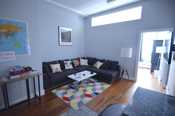 Group Friendly * Prime Brooklyn * Close to Trains