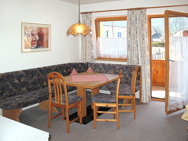 Tonis Appartements - Achensee - Byt