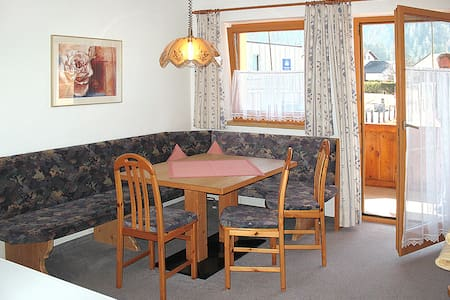 Tonis Appartements - Achensee - Apartamento