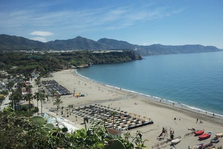 Room for Rent near to the beach. - Nerja