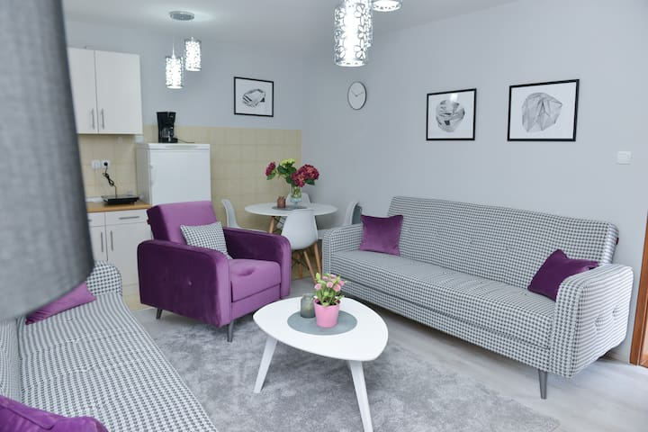 Apartman Filip