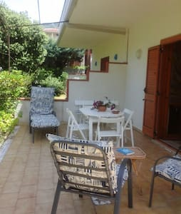 Grazioso appartamento al mare - Belvedere Marittimo