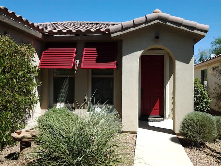 55+ Resort Community - Dream Home