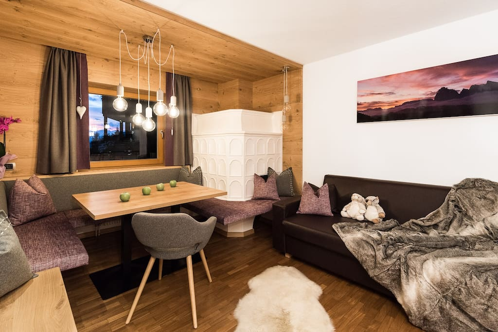 Climber's suite