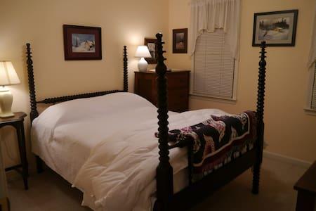 Amy's Room - Salisbury