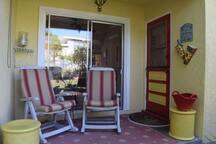 Sunshine Beach Cottage