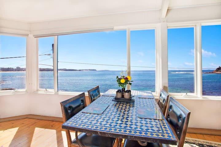 Best choice direct Beach accommodation in Manly2
