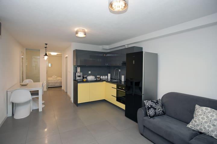 Apartment Anna 2 - One Bedroom Apartment