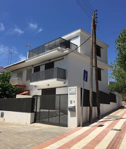 Casa Adosada - El Masnou - Rekkehus