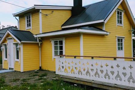 Bestemors hus
