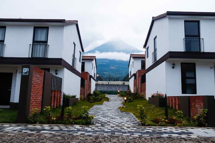 Casa completa a  10 minutos de Antigua