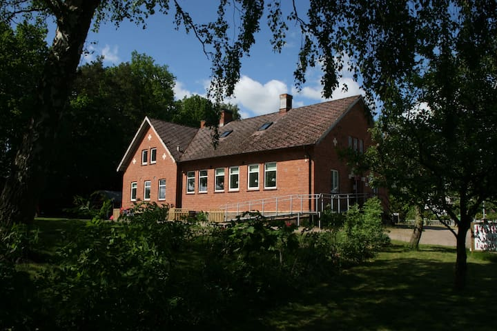 Hallandsåsen Hostel (11 rooms with 1-4 beds)