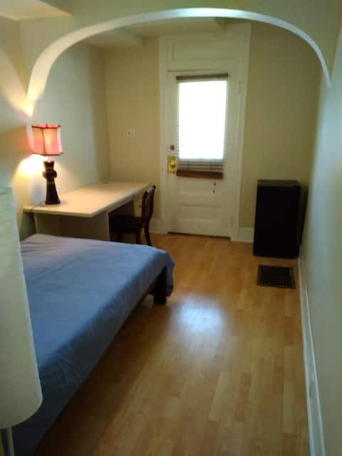 One Bedroom with Private bathroom Inside