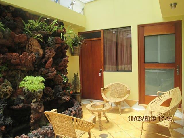 DEPARTAMENTO DE 3 HABITACIONES - Arequipa - Apartment