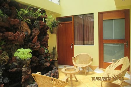DEPARTAMENTO DE 3 HABITACIONES - 阿雷基帕 - 公寓