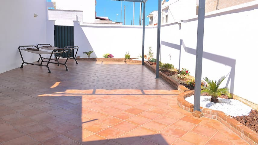 Holiday Home in Porto Cesareo