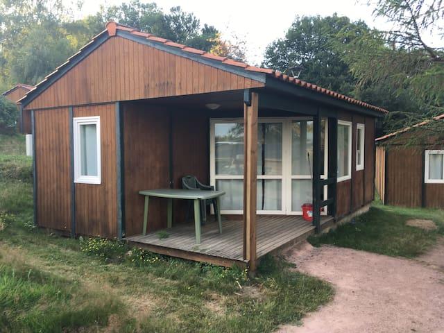 Cottage au cœur du Parc Naturel