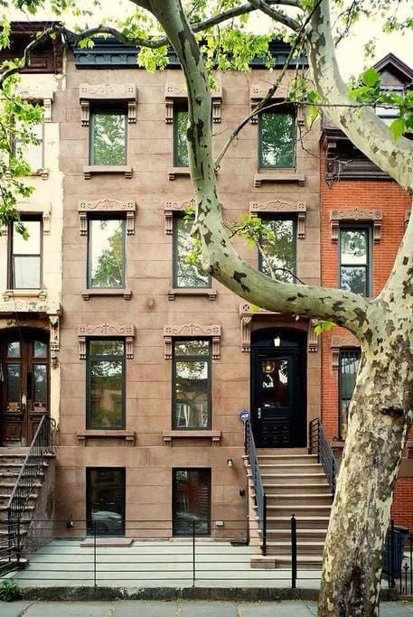 Our Brownstone