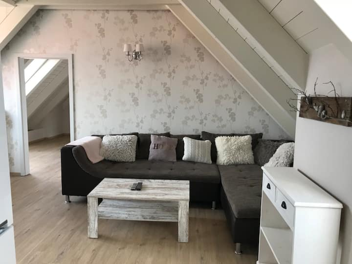 Stylish 80m2 Apt in the centre, Cathedral views